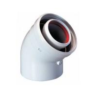 Bosch AZ 394 Ø60/100 45°