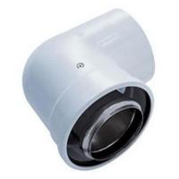 Bosch AZB 910 Ø60/100 90°