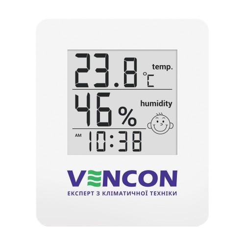 Цифровой термогигрометр Стеклоприбор Т-17