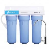 Фильтр для воды Ecosoft Absolute FMV3ECO