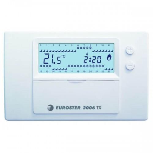 Терморегулятор Euroster 2006TX