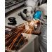 Угловая Шлифмашина Bosch GWS 750-125 (0601394001)