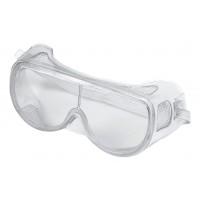 Очки защитные прозрачные Topex 82S102