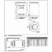 Бойлер BOSCH TRONIC 8000 T ES 080-5 2000W BO H1X-EDWRB-цена