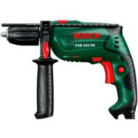 Дрель ударная Bosch PSB 450 RE (0603127025)
