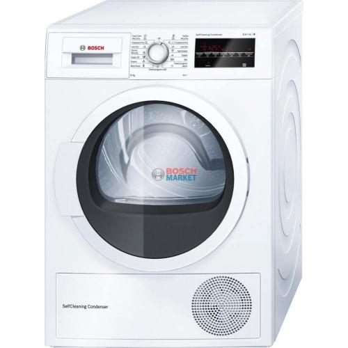 Сушильная машина Bosch WTW 85460