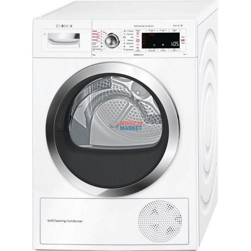 Сушильная машина Bosch WTW85540EU
