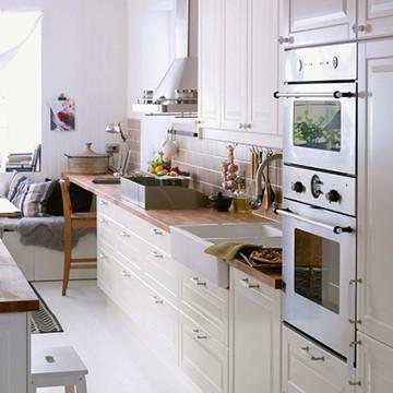 Чего не хватает идеальной кухне...