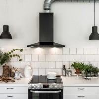Основные причины покупки кухонной вытяжки