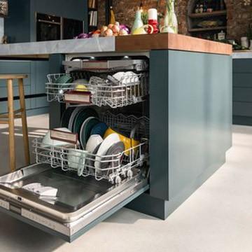 Особенности посудомоечных машин. На что обращать внимание