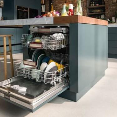 Особливості посудомийних машин. На що звертати увагу