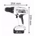 Аккумуляторный Шуруповерт Bosch GSR 1440-Li Professional (06019A8405)