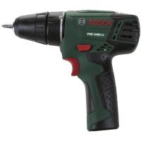 Аккумуляторный Шуруповерт Bosch PSR 1080 Li (06039A2020)