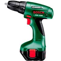 Аккумуляторный Шуруповерт Bosch PSR 1200 (0603944508)