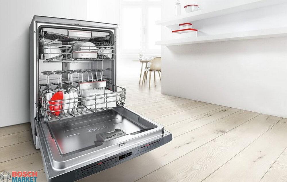 цены на посудомойки в магазине Bosch-Market