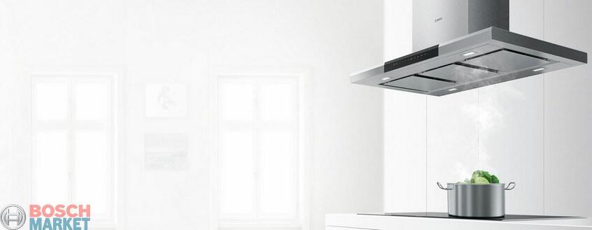 вытяжка на кухню Bosch