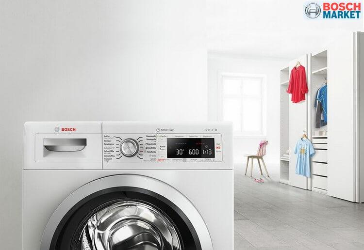 как выбрать стиральную машину bosch
