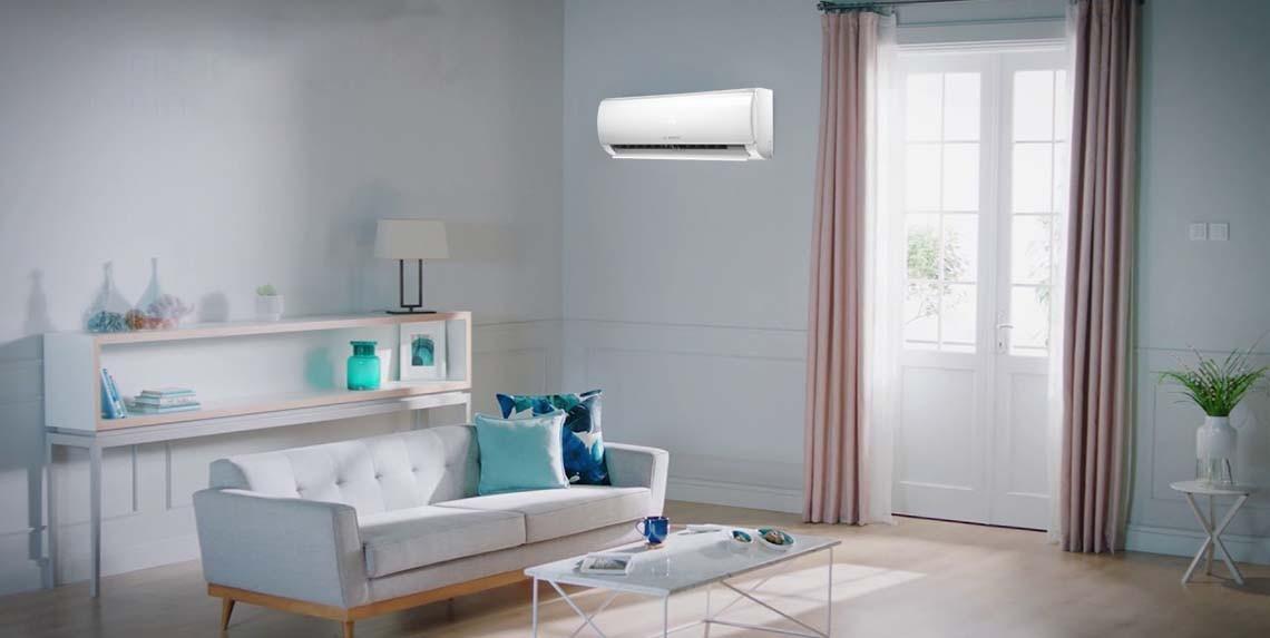 Купить Bosch Climate 5000 RAC 2,6-2 IBW/Climate RAC 2,6-2 OU – преимущества