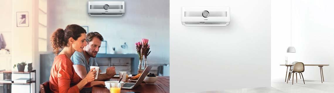 Bosch Climate 8500 RAC 7-3 IPW / Climate RAC 7-1 OU: цена соответствует качеству